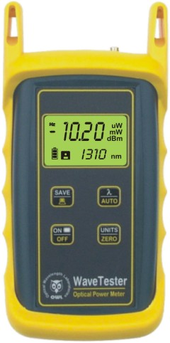 wavetester-power-meter
